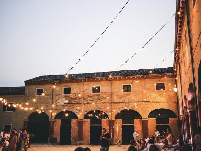 Il matrimonio di Andre e Elena a Verona, Verona 149