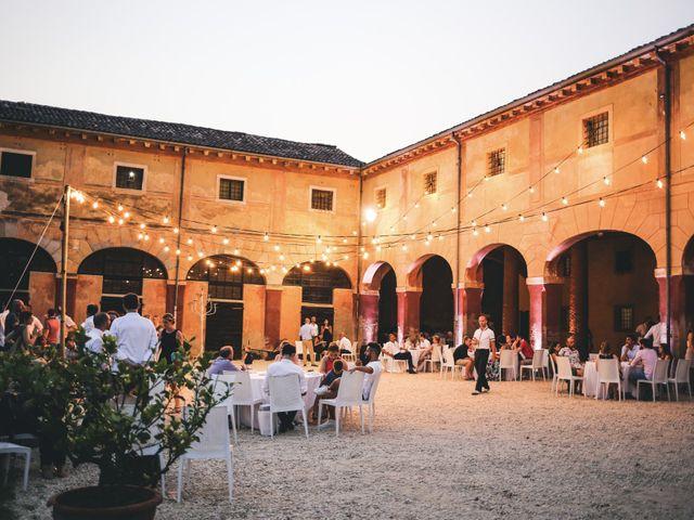 Il matrimonio di Andre e Elena a Verona, Verona 150
