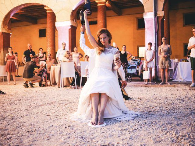 Il matrimonio di Andre e Elena a Verona, Verona 152