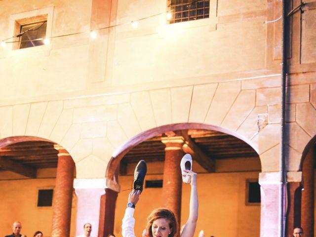 Il matrimonio di Andre e Elena a Verona, Verona 153