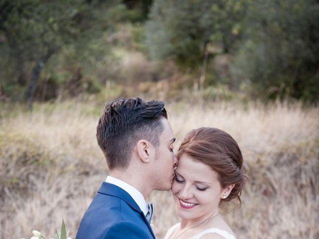 Il matrimonio di Giulio e Noemi a Carmignano, Prato 36