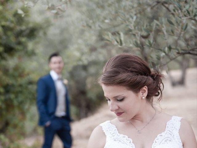 Il matrimonio di Giulio e Noemi a Carmignano, Prato 37