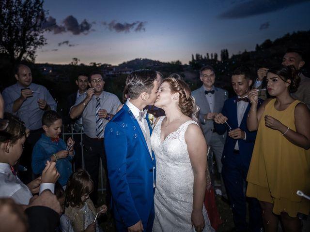 Il matrimonio di Giulio e Noemi a Carmignano, Prato 38