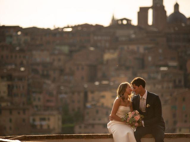 Le nozze di Irene e Lorenzo