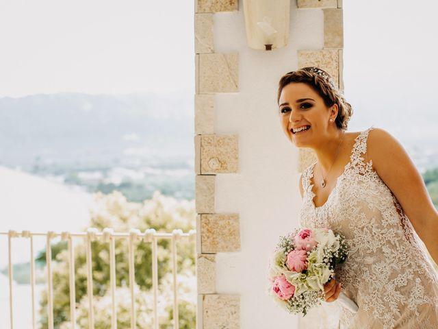Il matrimonio di Matteo e Irisz a Mattinata, Foggia 19