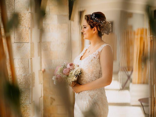 Il matrimonio di Matteo e Irisz a Mattinata, Foggia 21