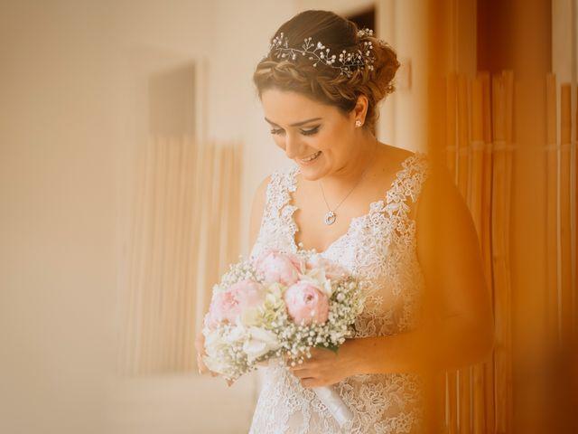 Il matrimonio di Matteo e Irisz a Mattinata, Foggia 22