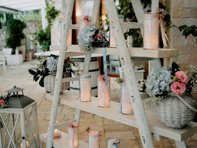 Il matrimonio di Matteo e Irisz a Mattinata, Foggia 41