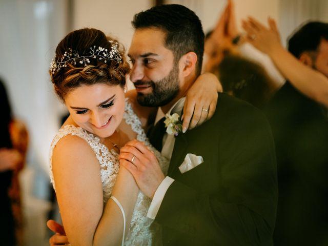 Il matrimonio di Matteo e Irisz a Mattinata, Foggia 42