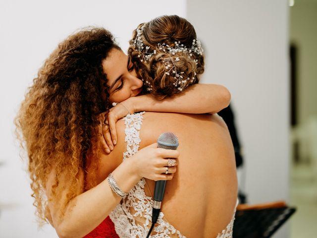 Il matrimonio di Matteo e Irisz a Mattinata, Foggia 47