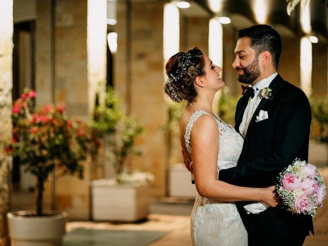 Il matrimonio di Matteo e Irisz a Mattinata, Foggia 48