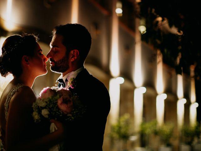 Il matrimonio di Matteo e Irisz a Mattinata, Foggia 49