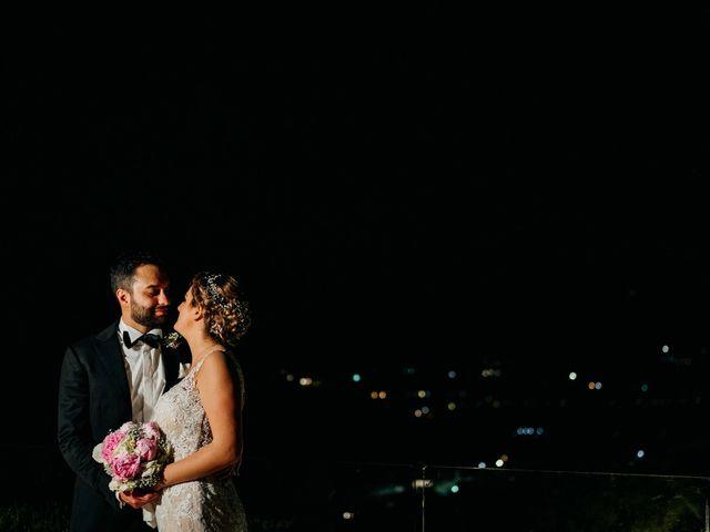 Il matrimonio di Matteo e Irisz a Mattinata, Foggia 50