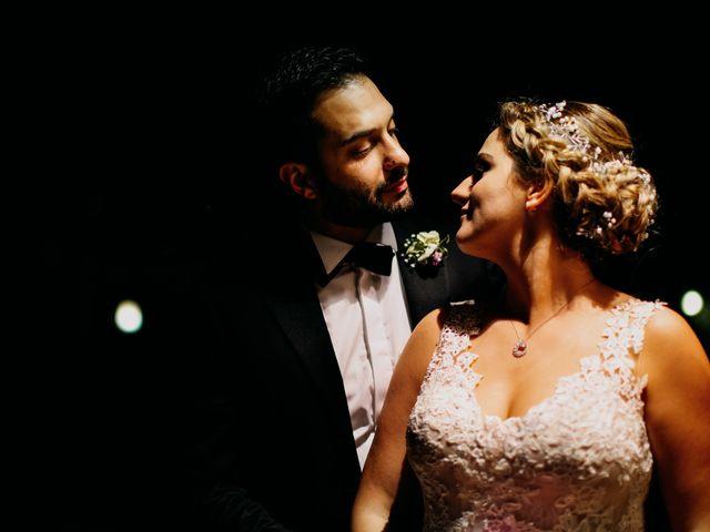 Il matrimonio di Matteo e Irisz a Mattinata, Foggia 51