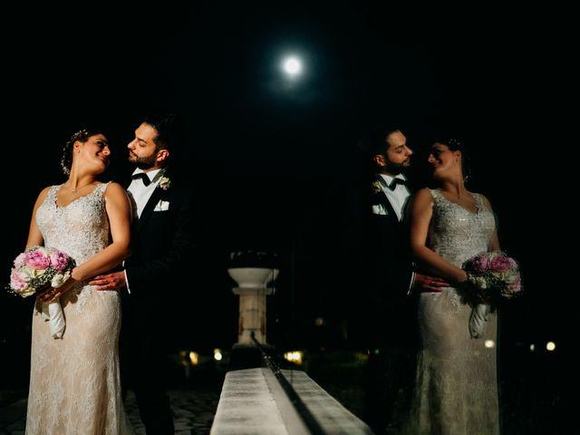 Il matrimonio di Matteo e Irisz a Mattinata, Foggia 52