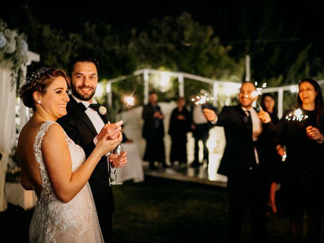 Il matrimonio di Matteo e Irisz a Mattinata, Foggia 57