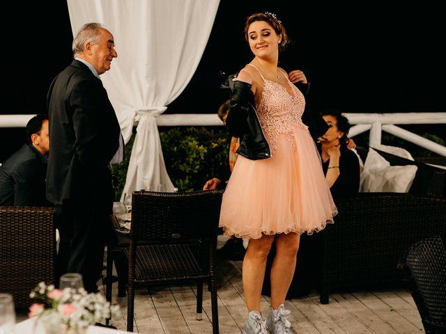 Il matrimonio di Matteo e Irisz a Mattinata, Foggia 58