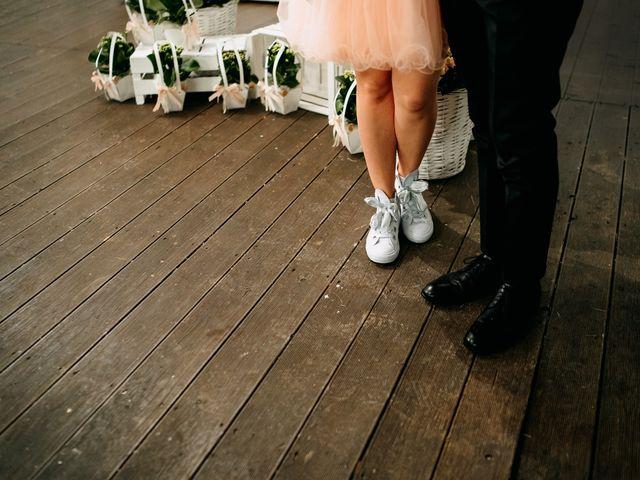 Il matrimonio di Matteo e Irisz a Mattinata, Foggia 59