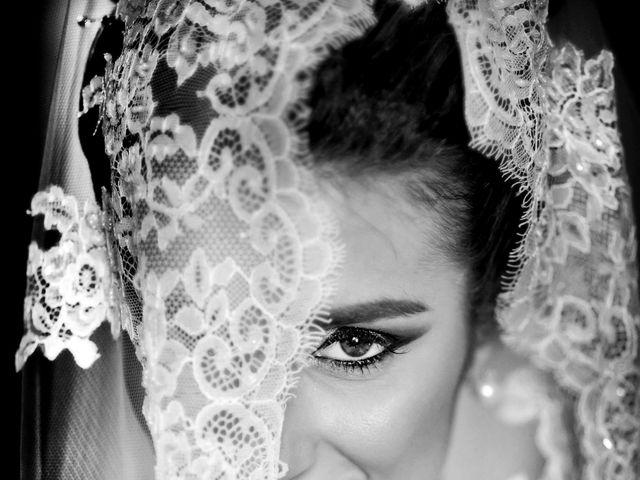 Il matrimonio di Francesco e Francesca a Palermo, Palermo 3