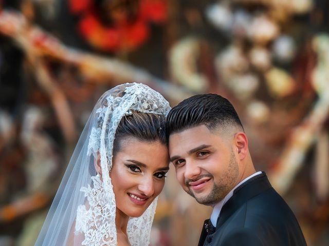 Il matrimonio di Francesco e Francesca a Palermo, Palermo 4
