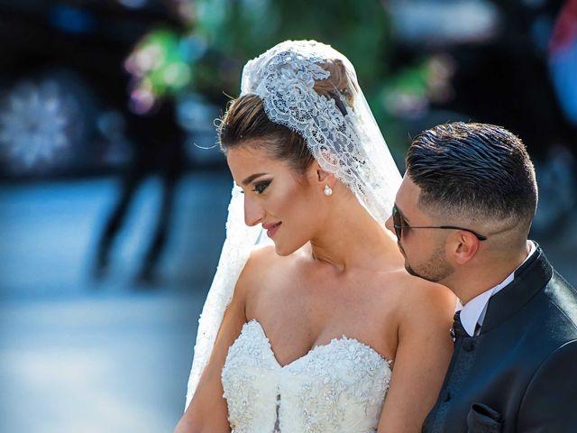 Il matrimonio di Francesco e Francesca a Palermo, Palermo 5