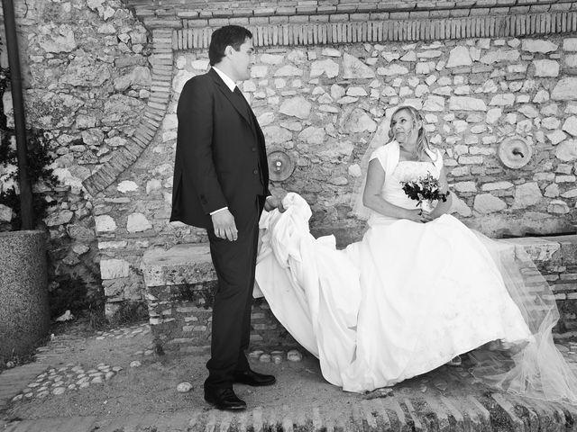 Il matrimonio di Cristina e Claudio a Roma, Roma 3