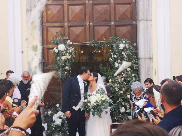 Il matrimonio di Sara e Andrea a Cava de' Tirreni, Salerno 2