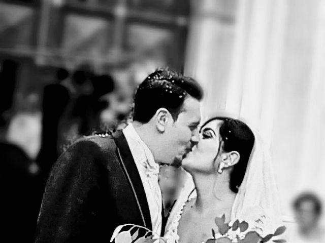 Il matrimonio di Sara e Andrea a Cava de' Tirreni, Salerno 6