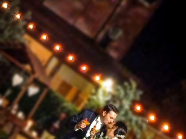Il matrimonio di Sara e Andrea a Cava de' Tirreni, Salerno 7