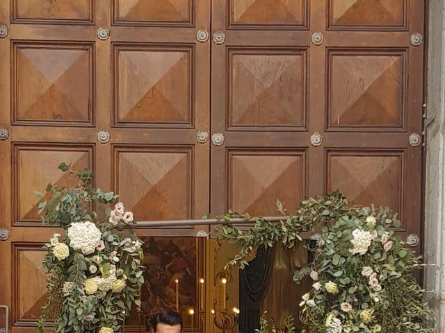 Il matrimonio di Sara e Andrea a Cava de' Tirreni, Salerno 12