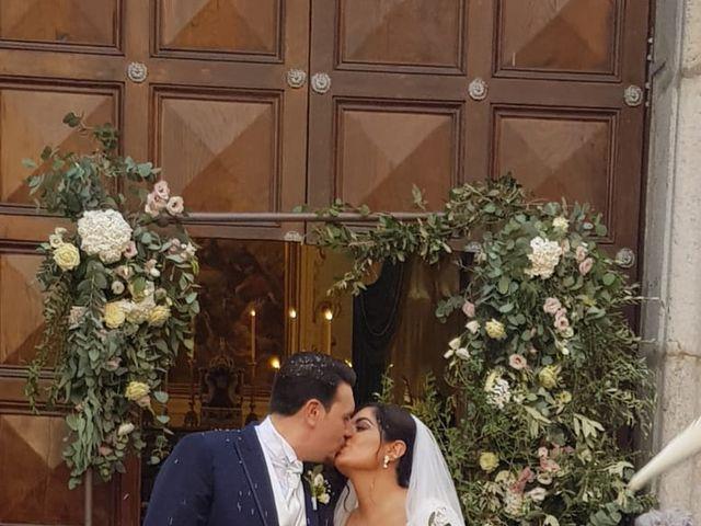 Il matrimonio di Sara e Andrea a Cava de' Tirreni, Salerno 14