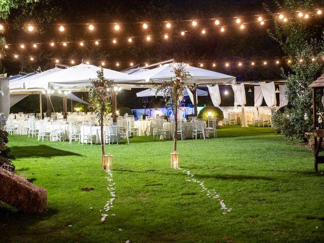 Il matrimonio di Sara e Andrea a Cava de' Tirreni, Salerno 15