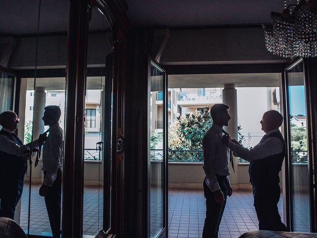 Il matrimonio di Domenico e Maria a Altamura, Bari 2