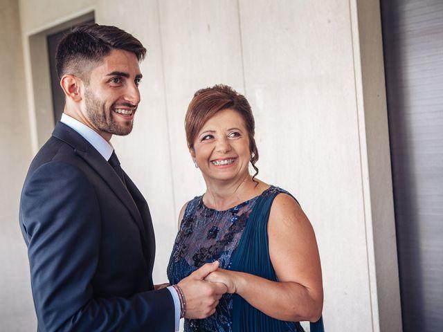 Il matrimonio di Domenico e Maria a Altamura, Bari 5