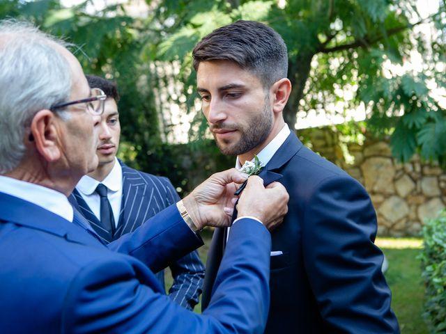Il matrimonio di Domenico e Maria a Altamura, Bari 7