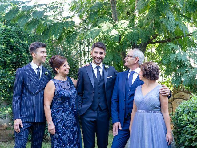 Il matrimonio di Domenico e Maria a Altamura, Bari 9
