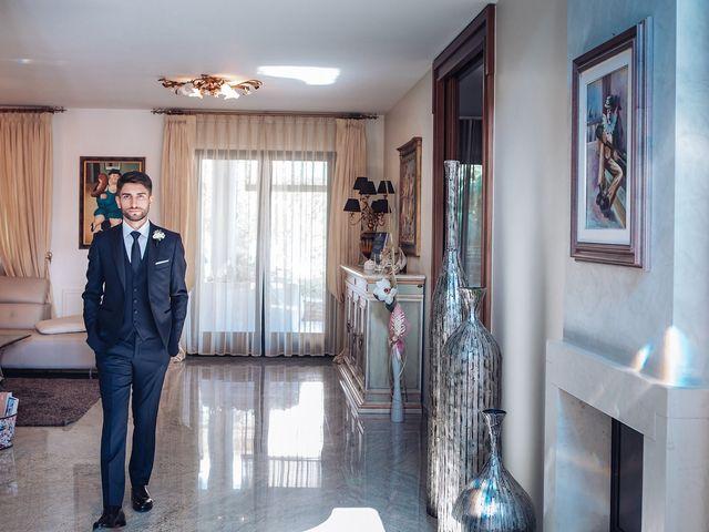 Il matrimonio di Domenico e Maria a Altamura, Bari 11