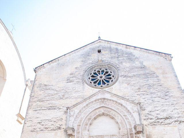 Il matrimonio di Domenico e Maria a Altamura, Bari 14