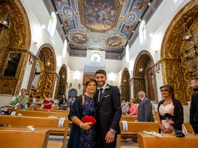 Il matrimonio di Domenico e Maria a Altamura, Bari 16