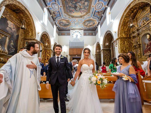 Il matrimonio di Domenico e Maria a Altamura, Bari 17
