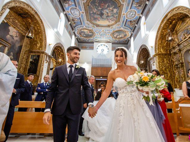 Il matrimonio di Domenico e Maria a Altamura, Bari 18