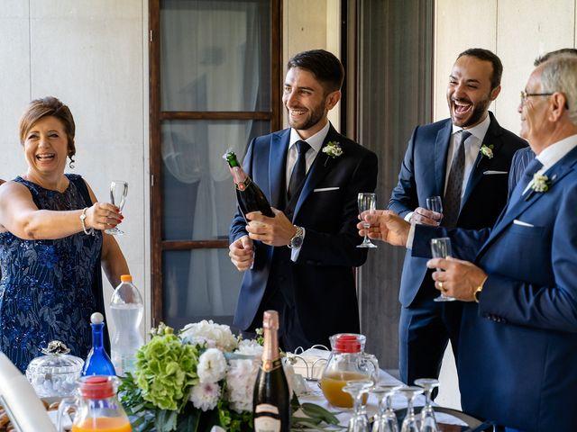 Il matrimonio di Domenico e Maria a Altamura, Bari 24