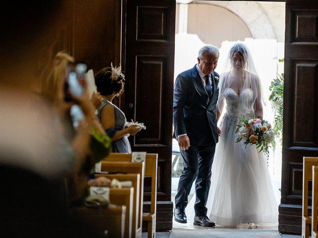 Il matrimonio di Domenico e Maria a Altamura, Bari 25