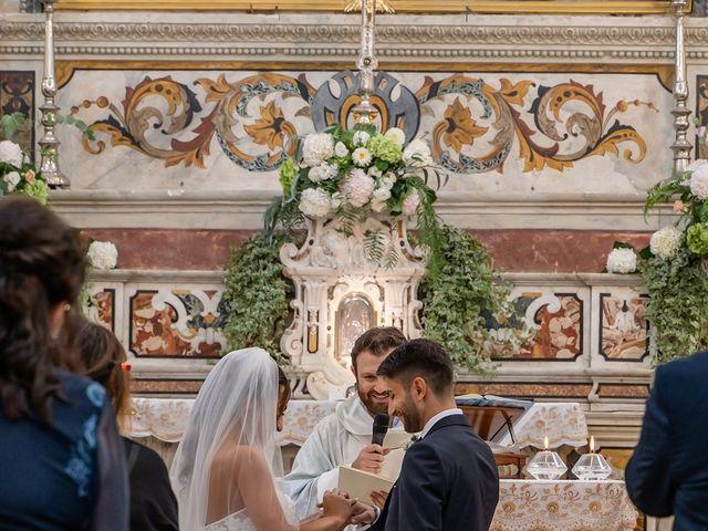 Il matrimonio di Domenico e Maria a Altamura, Bari 26