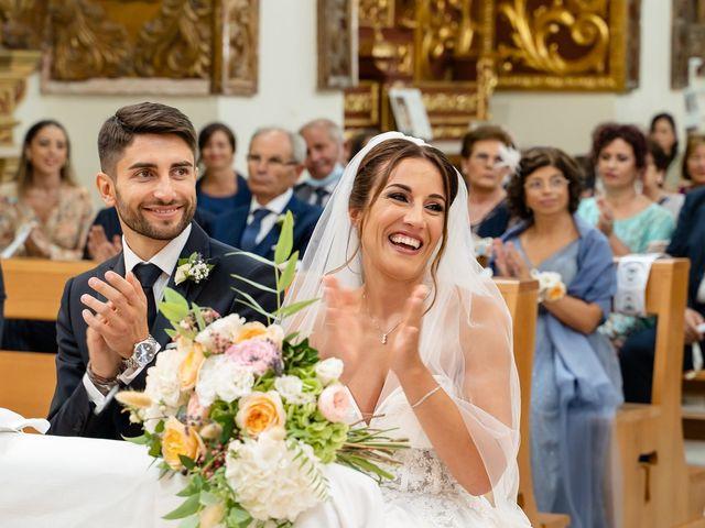 Il matrimonio di Domenico e Maria a Altamura, Bari 27