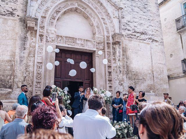 Il matrimonio di Domenico e Maria a Altamura, Bari 28