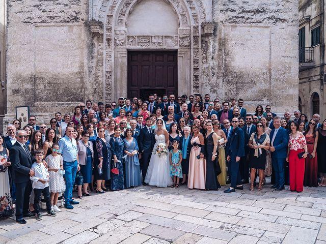 Il matrimonio di Domenico e Maria a Altamura, Bari 29