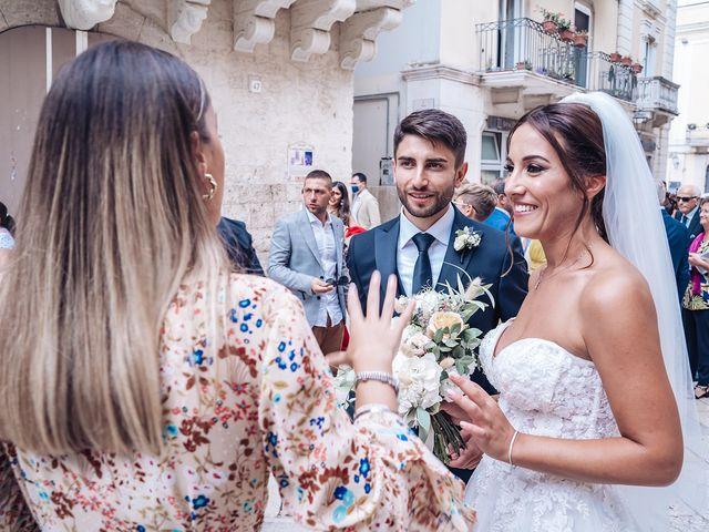 Il matrimonio di Domenico e Maria a Altamura, Bari 30