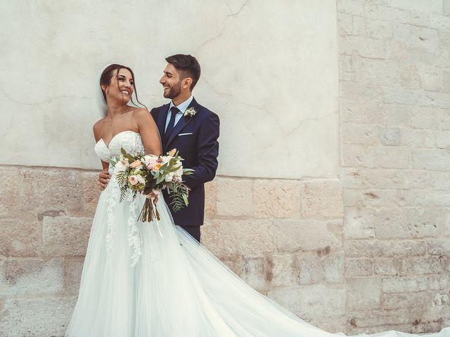 Il matrimonio di Domenico e Maria a Altamura, Bari 31