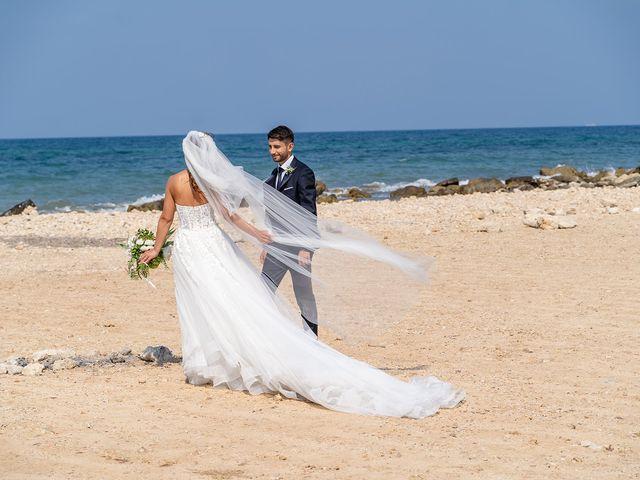 Il matrimonio di Domenico e Maria a Altamura, Bari 32